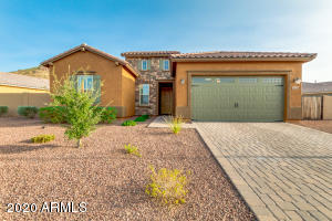 10251 W GAMBIT Trail, Peoria, AZ 85383