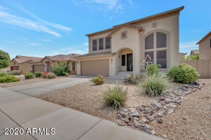 689 W VINEYARD PLAINS Drive, San Tan Valley, AZ 85143