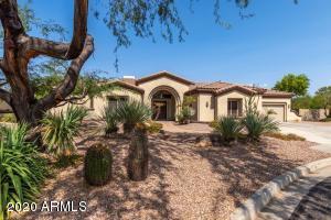 4506 W EL CORTEZ Place, Phoenix, AZ 85083