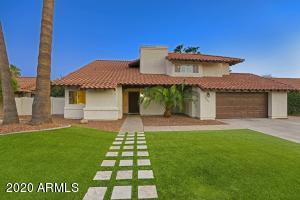 6065 E BECK Lane, Scottsdale, AZ 85254
