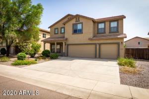 793 E KAPASI Lane, San Tan Valley, AZ 85140