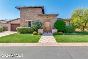 9864 E BUTEO Drive, Scottsdale, AZ 85255