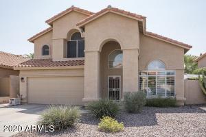 10053 E EVANS Drive, Scottsdale, AZ 85260