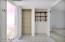 Alcove off Master Bedroom - sitting room? Home for the Peliton?