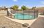What do you want in your back yard besides a pool?