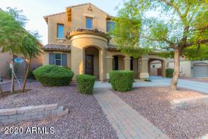 18342 W CHERYL Drive, Waddell, AZ 85355
