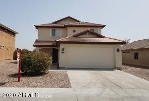 917 S 224TH Lane, Buckeye, AZ 85326