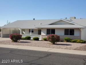 10050 W CLAIR Drive, Sun City, AZ 85351