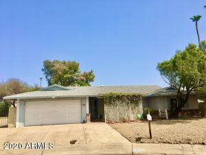 7727 N 47TH Drive, Glendale, AZ 85301