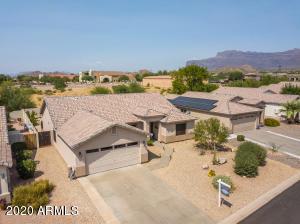 6868 S Crimson Sky Place, Gold Canyon, AZ 85118