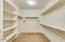 Extra Large Master Bedroom Closet