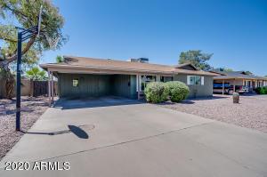 2053 E MINTON Drive, Tempe, AZ 85282