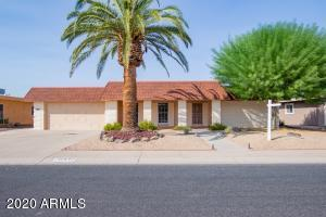 10642 W MIMOSA Drive, Sun City, AZ 85373