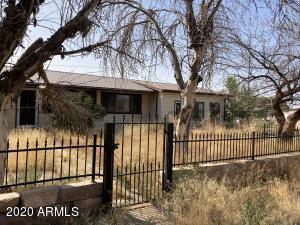 1611 HILL Road, Holbrook, AZ 86025