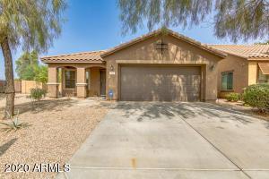 702 E DESERT MOON Trail, San Tan Valley, AZ 85143