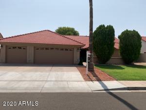4173 W CORONA Drive, Chandler, AZ 85226