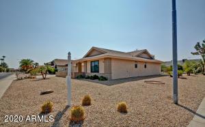 18022 N 136TH Avenue, Sun City West, AZ 85375