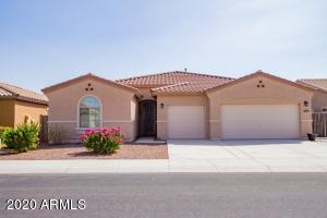 10035 W PATRICK Lane, Peoria, AZ 85383