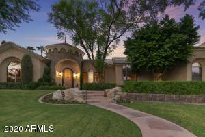 13667 N 87TH Street, Scottsdale, AZ 85260