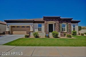 4622 S ONYX Drive, Chandler, AZ 85249