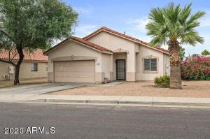 1126 S Somerset, Mesa, AZ 85206