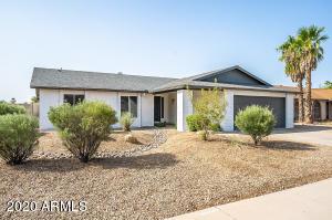 4927 W VILLA RITA Drive, Glendale, AZ 85308