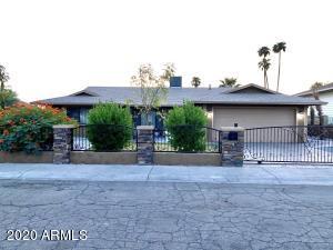 5714 N 46TH Avenue, Glendale, AZ 85301
