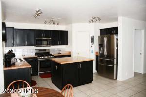 12521 W BLOOMFIELD Road, El Mirage, AZ 85335