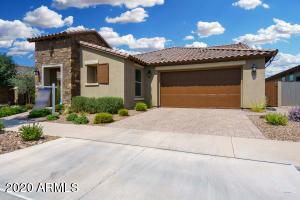 10256 E THISTLE Avenue, Mesa, AZ 85212