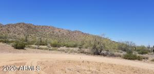 Gorgeous premium 1.25 acre lot backs up to San Tan Mtn Regional Park.