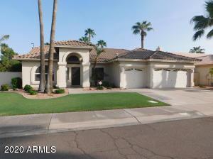 2073 E DIAS Drive, Gilbert, AZ 85234