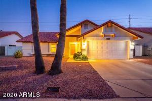 7519 W MCRAE Way, Glendale, AZ 85308
