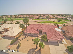 14617 W HURON Drive, Sun City West, AZ 85375