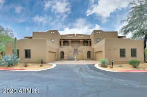 36601 N MULE TRAIN Road, A30, Carefree, AZ 85377