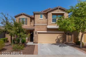 25734 N 54TH Glen, Phoenix, AZ 85083