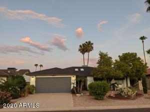 26401 S GREENCASTLE Drive, Sun Lakes, AZ 85248