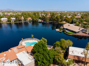 5433 S CLAMBAKE BAY Court, Tempe, AZ 85283