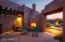 Cozy Courtyard w/Gas Beehive Fireplace
