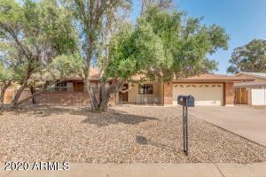 519 S CLEARVIEW Avenue, Mesa, AZ 85208