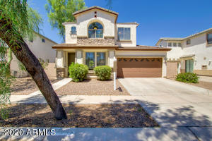 3642 E SUNDANCE Avenue, Gilbert, AZ 85297