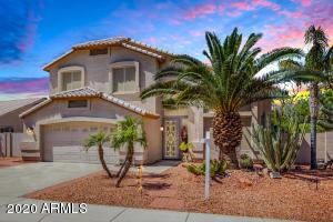 20382 N 53RD Avenue, Glendale, AZ 85308