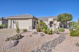 19612 N PAPAGO Drive, Surprise, AZ 85374