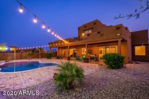 24434 N 85TH Avenue, Peoria, AZ 85383