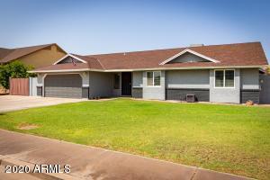 5402 E CATALINA Avenue, Mesa, AZ 85206