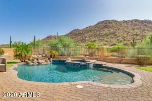 3529 N BOULDER CANYON Street, Mesa, AZ 85207
