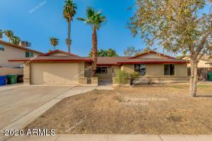 2442 W OBISPO Circle, Mesa, AZ 85202