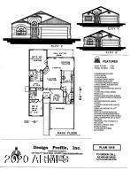 2046 S MARIPOSA Road, Apache Junction, AZ 85119