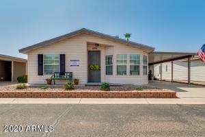 3301 S GOLDFIELD Road, 2003, Apache Junction, AZ 85119