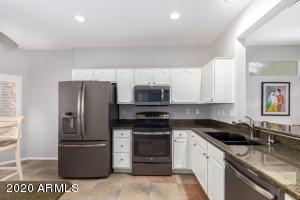 Updated GE Kitchen Appliances