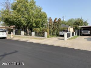 1326 E ALMERIA Road, Phoenix, AZ 85006